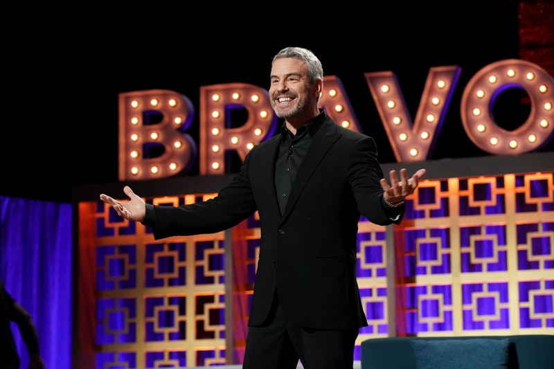 Andy Cohen announced at BravoCon 2019 that The Real Housewives of Salt Lake City will be the next city featured in Bravo's Real Housewives franchise.