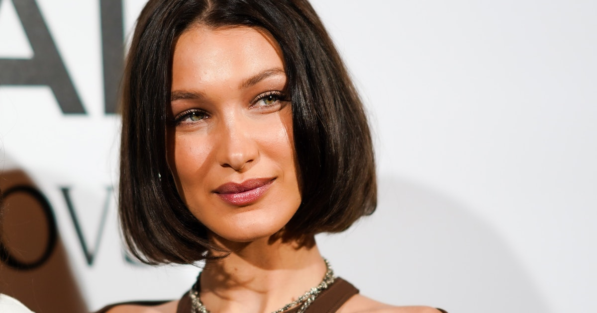 Bella Hadid Says Experiencing Depression While Famous Made Her Feel Guilty