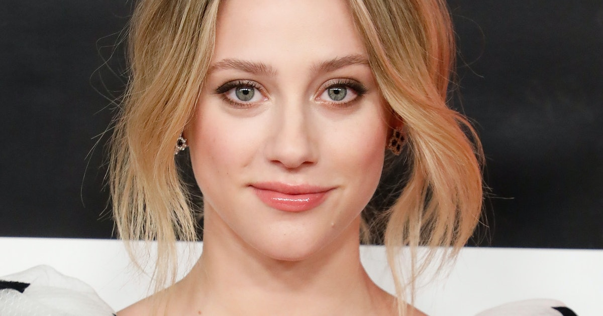 "Lili Reinhart Called Out ""Hazardous"" Photoshopping Apps On Insta"