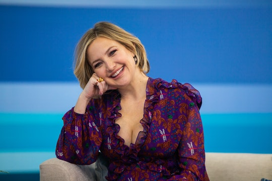 """Kate Hudson admitted she makes """"mistakes all the time"""" as a mom in a candid new interview"""