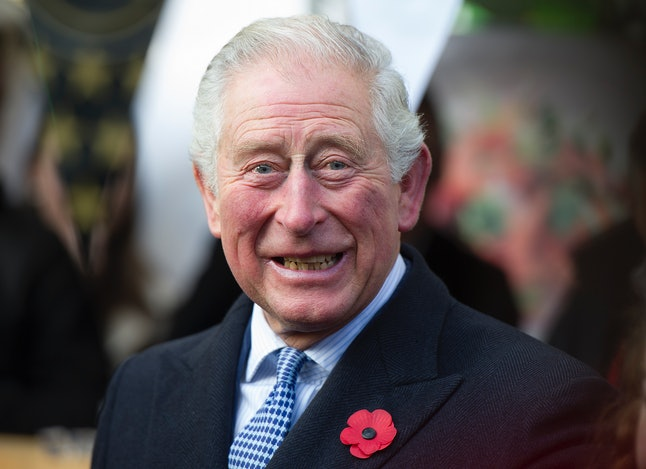 'The Crown's Josh O'Connor has one question for Prince Charles
