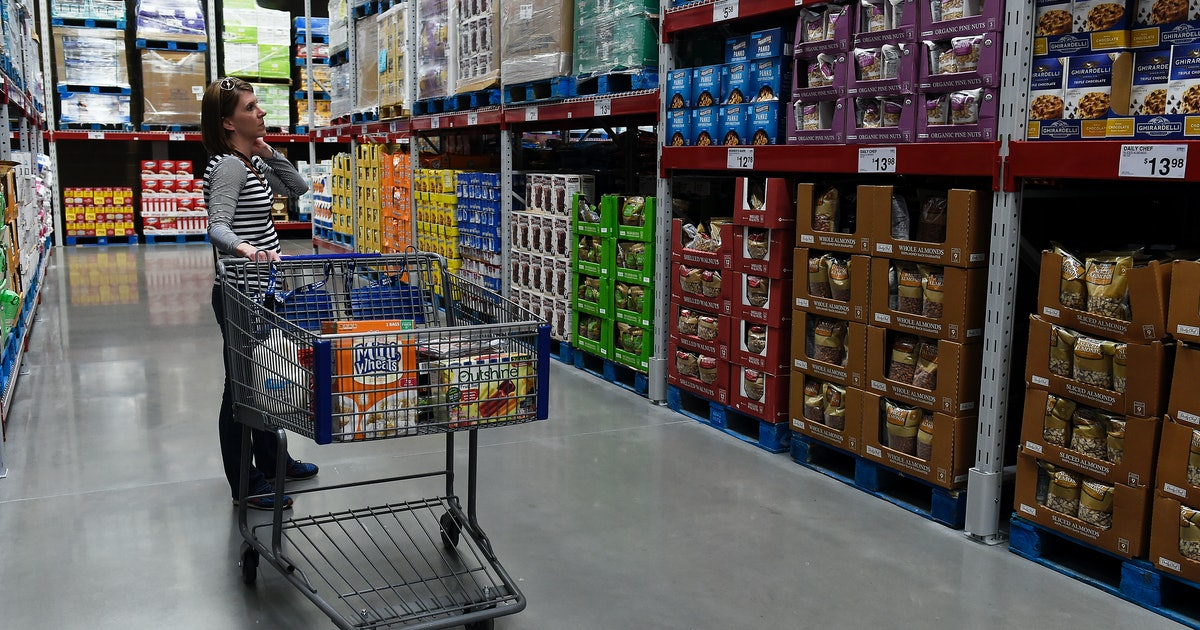 Is Sam's Club Open On Thanksgiving 2019? Stock Up While You Can