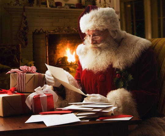 Children eager to write letters to Santa Claus this holiday will be happy to hear that Santa's mailing address has finally been revealed.