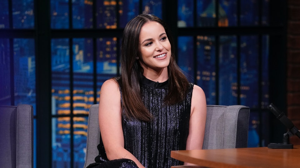 """Brooklyn Nine-Nine"" star Melissa Fumero recently revealed she's pregnant with baby number two in a candid announcement on Instagram."