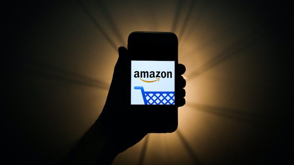 Amazon's Black Friday deals start on Nov. 22.