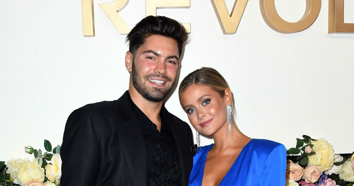'BIP's Hannah & Dylan Are About To Take A Big Step In Their Relationship