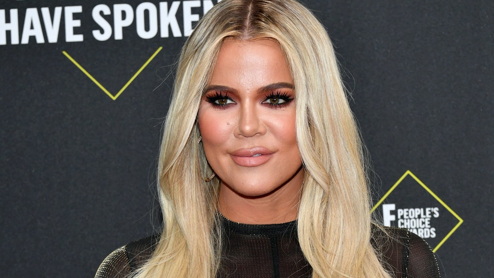 Khloé Kardashian teased a possible 'KUWTK' spinoff with her daughter, True Thompson.