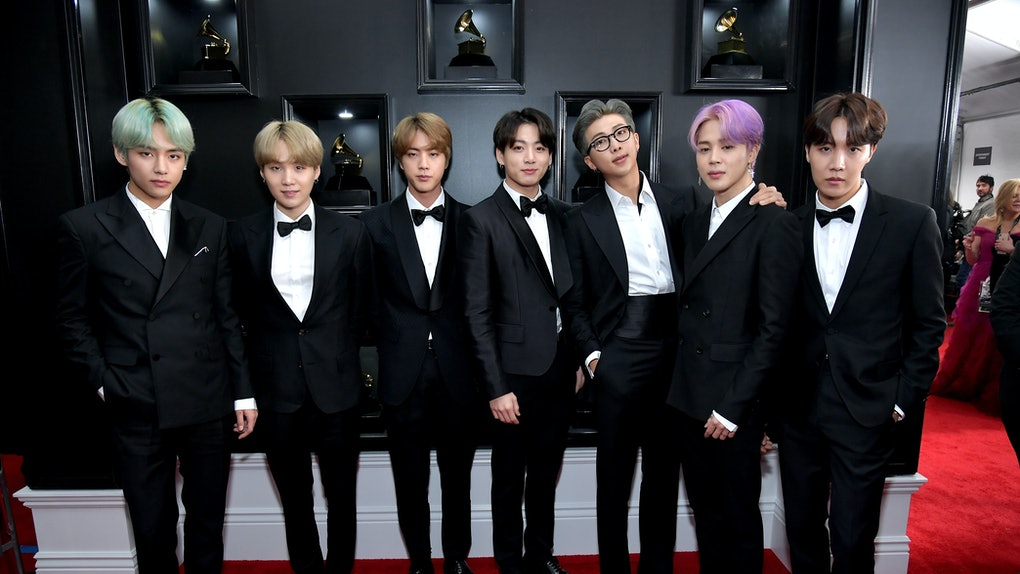 With BTS' packed schedule, it's unlikely they will appear at the 2019 American Music Awards.