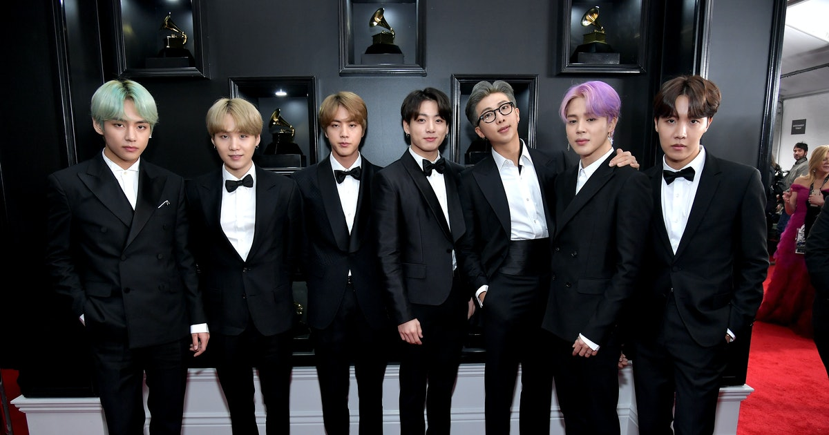 Will BTS Be At The 2019 AMAs? Here's Why The Chances Are Slim