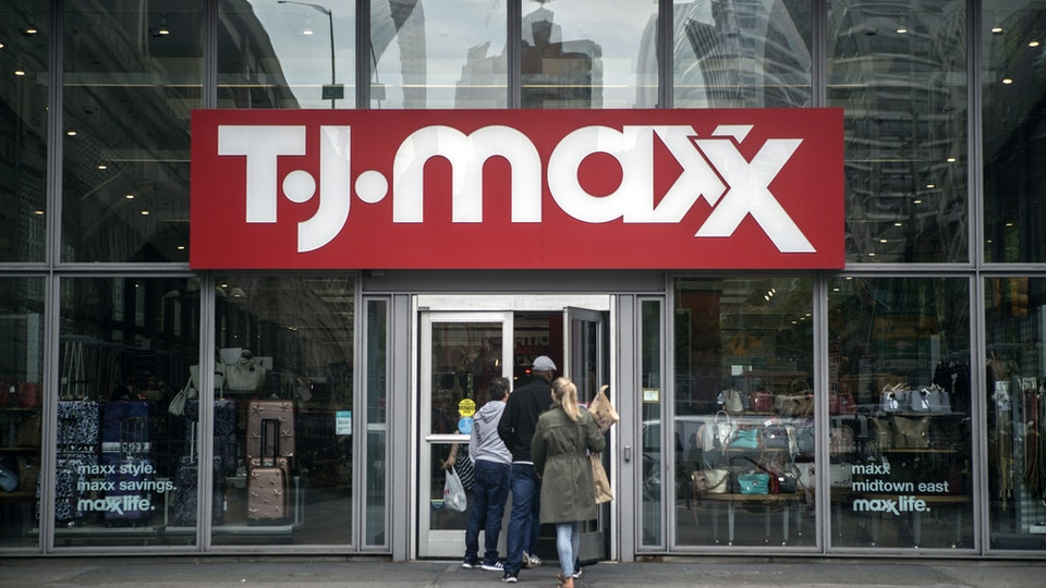 TJ Maxx will be closed Thanksgiving Day, but open at 7 a.m. on Black Friday.