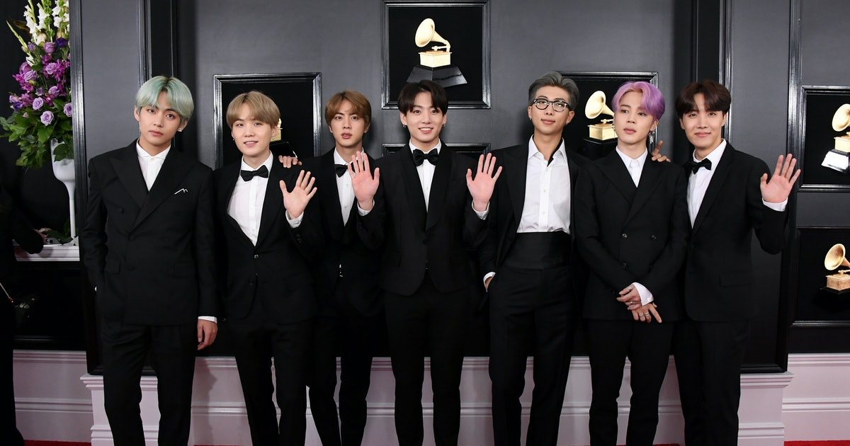 Will BTS Go To The 2020 Grammys? Here Are The Chances
