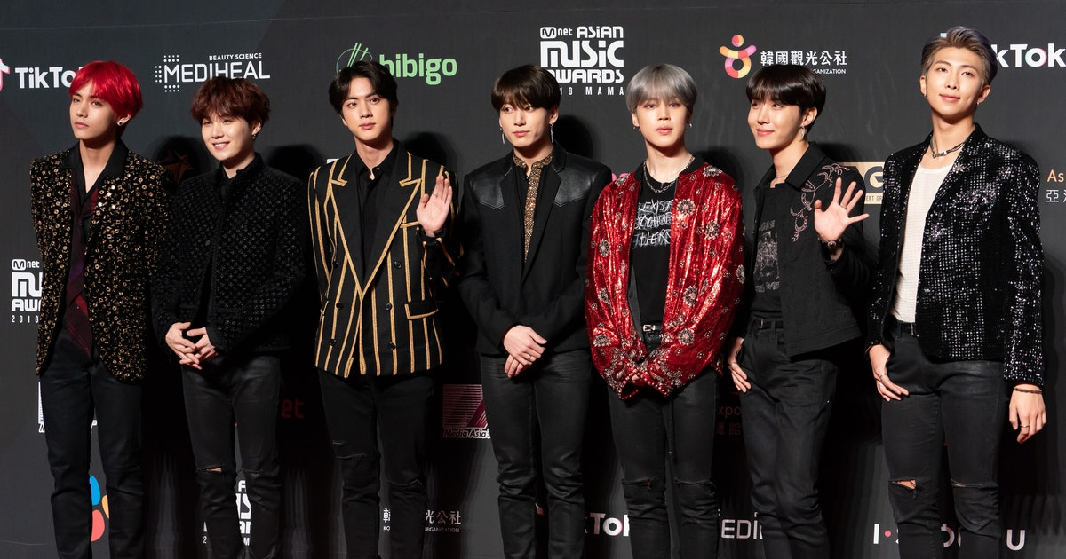 Will BTS Be At The 2019 MAMAs? Get Ready For An Epic Night, ARMYs