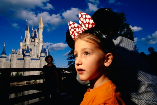 These 30 Instagram captions for your kid's first Disney trip will perfectly capture the magic.