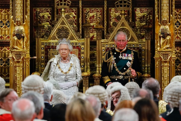 The royal family has spent years trying to end rumors that Queen Elizabeth II meant to keep Prince Charles from inheriting the throne.