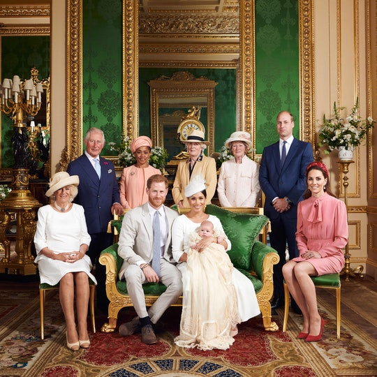 Over the years, royal family myths have spanned everything from rumors about power to rules regarding pantyhose.