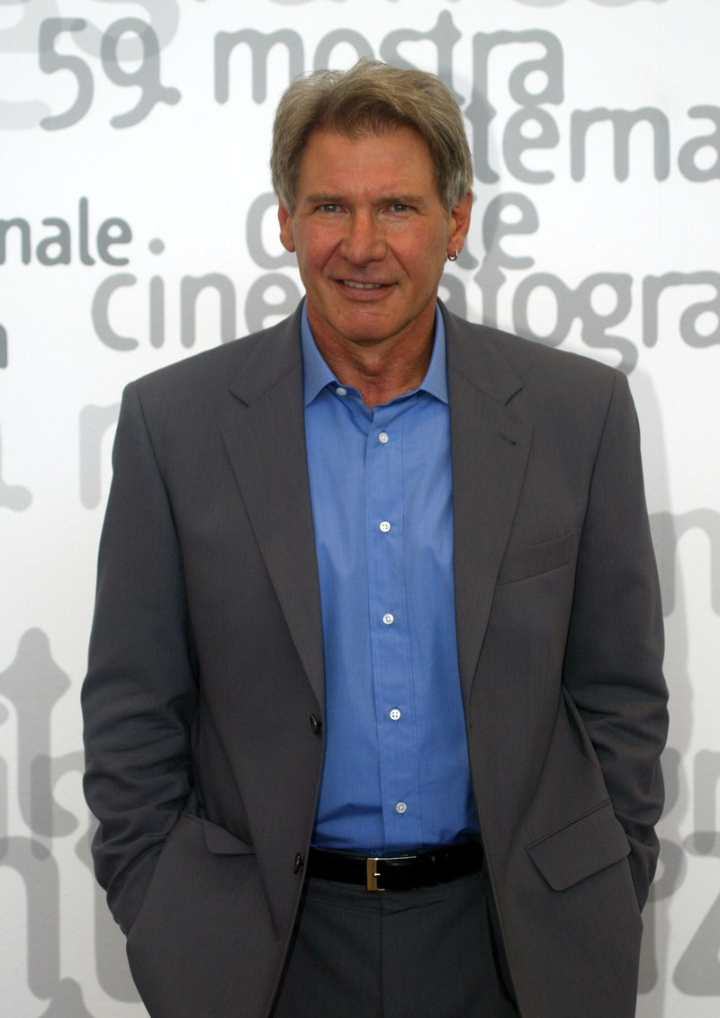 Harrison Ford will reportedly star in a new series based on Netflix's true crime doc, 'The Staircase.'