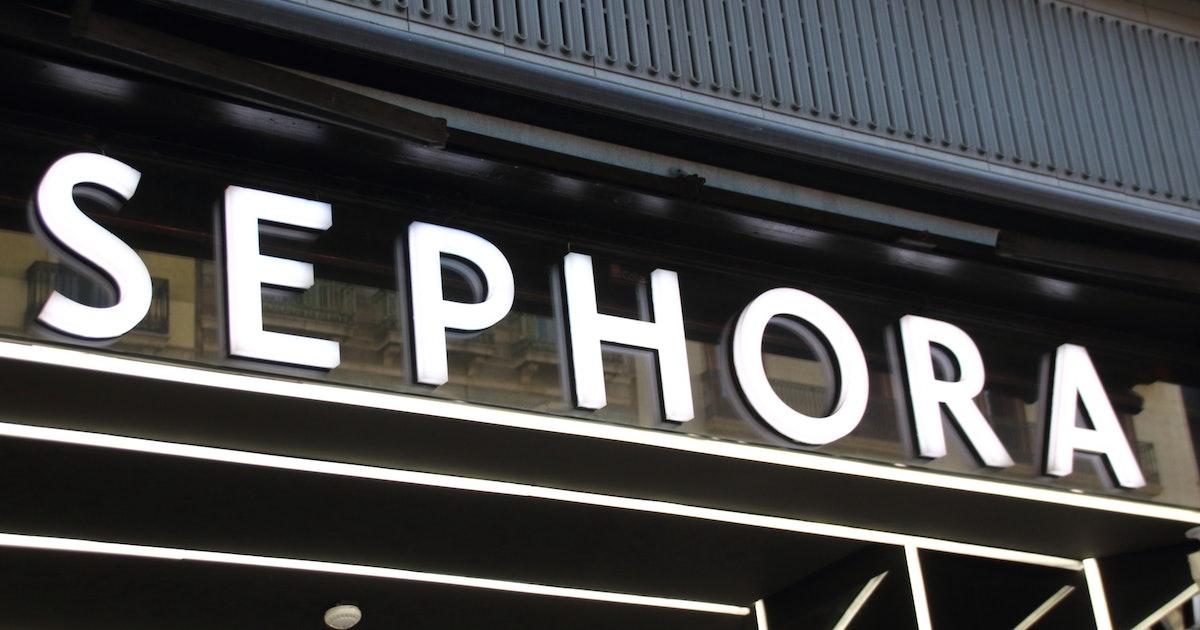 Sephora's Black Friday Sale Includes Deals Under $15