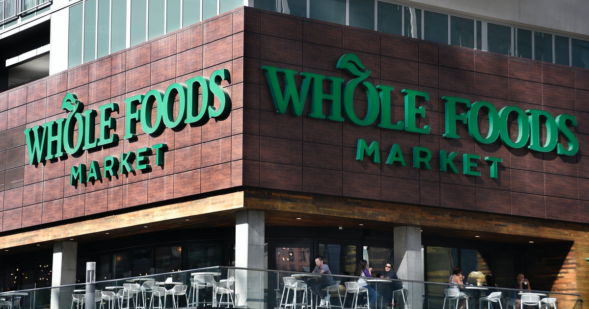 This Whole Foods 2019 Turkey Deal Is Something To Be Thankful For