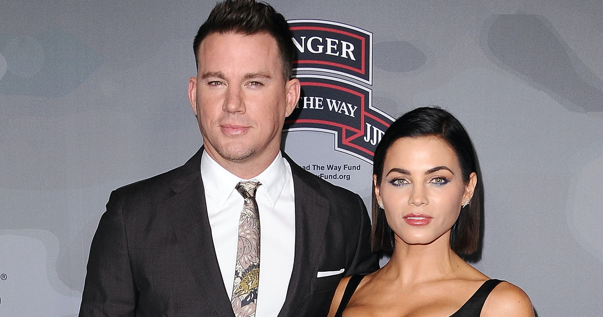Channing Tatum & Jenna Dewan's Divorce Has Been Finalized