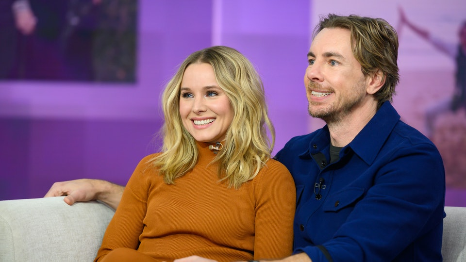 Kristen Bell recently explained why husband Dax Shepard wants their daughters to ride motorcycles.