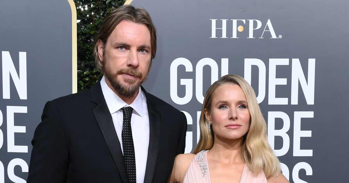 Kristen Bell & Dax Shepard's Relationship Didn't Start Out Like You'd Expect
