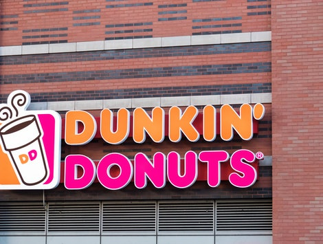 Dunkin's Black Friday Sale is going to get you free gift cards.