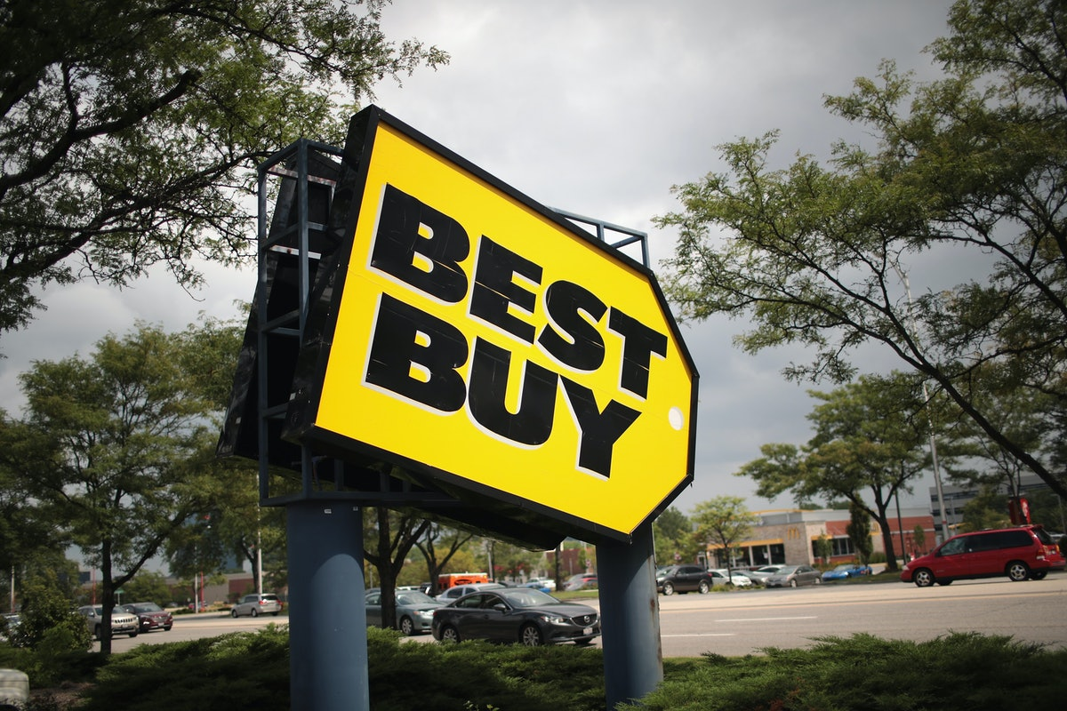 Best Buy's Cyber Monday 2019 Sale is going to have some huge discounts on tech.
