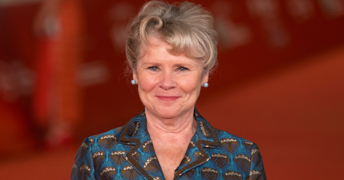Is Imelda Staunton Replacing Olivia Colman In 'The Crown'? The Rumours Are Everywhere