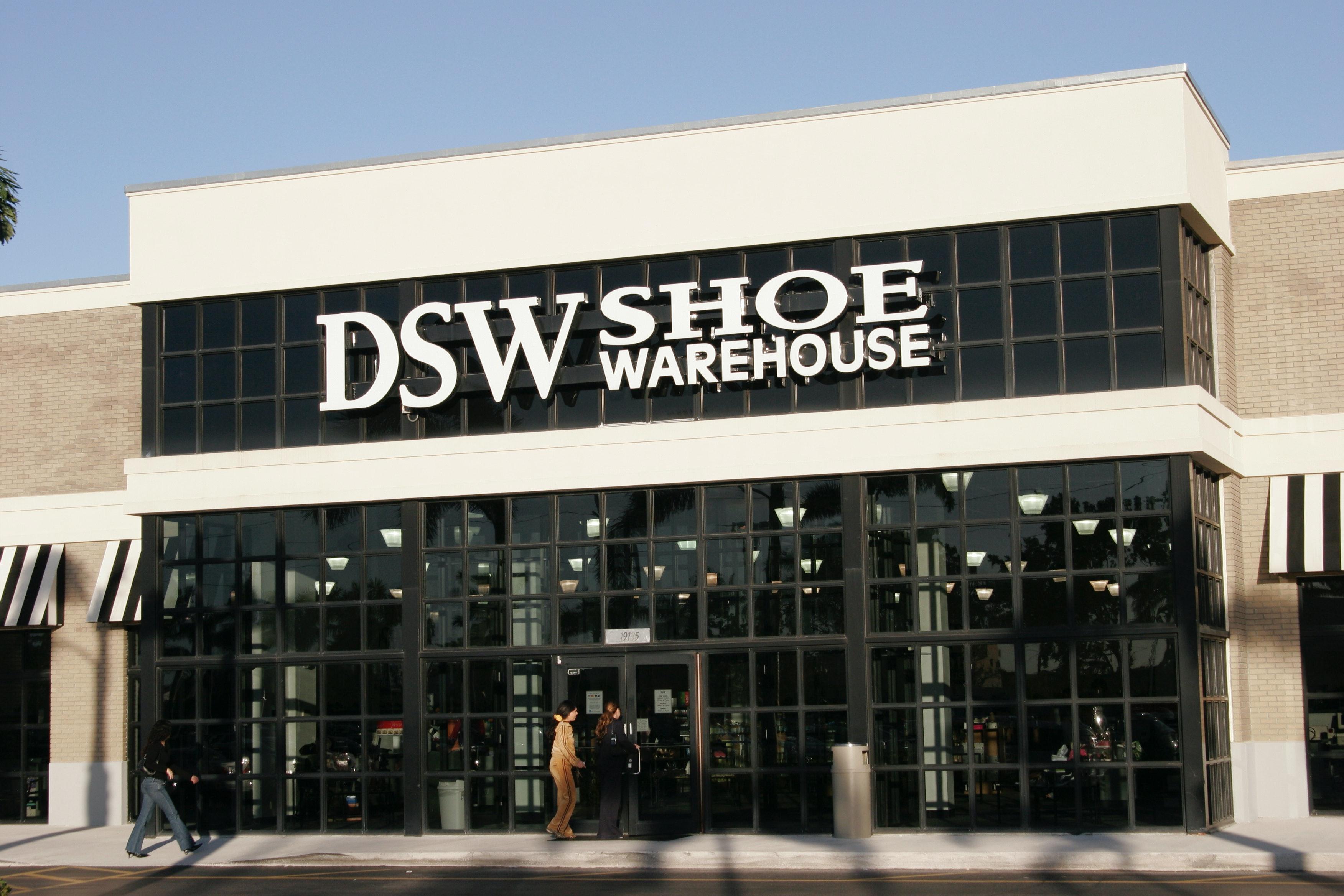 DSW's Black Friday 2019 Sale Begins On