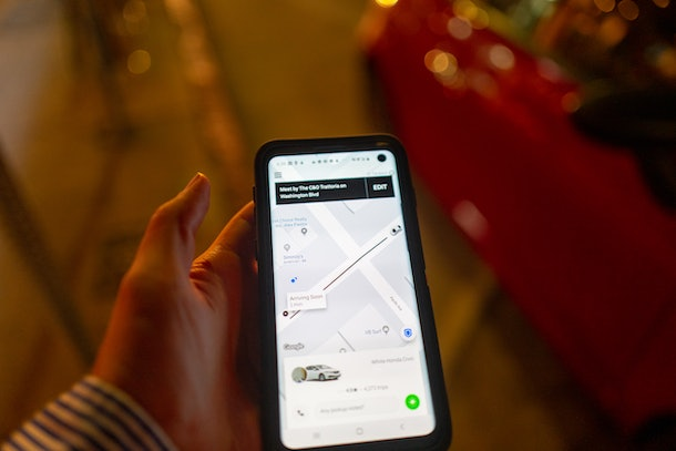 Uber's Black Friday 2019 Sale can save you on transportation to your Friendsgiving outing.