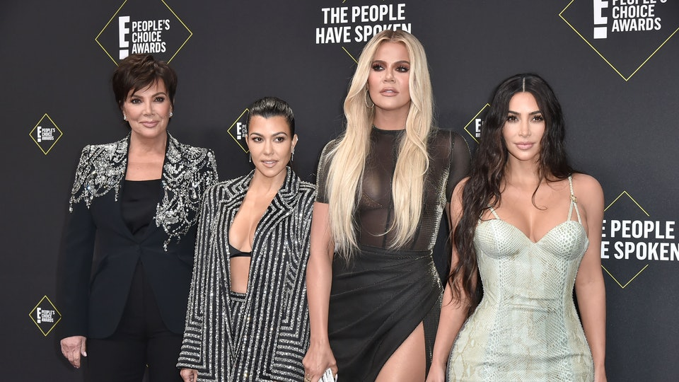 Kim Kardashian said that the Kardashian Christmas card will be different compared to previous years.