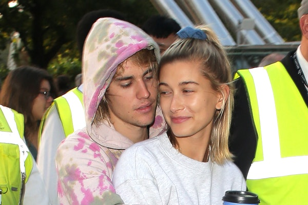 Justin Bieber Said He Wants Babies With Hailey Baldwin Ion her birthday and it's going to make fans lose it.