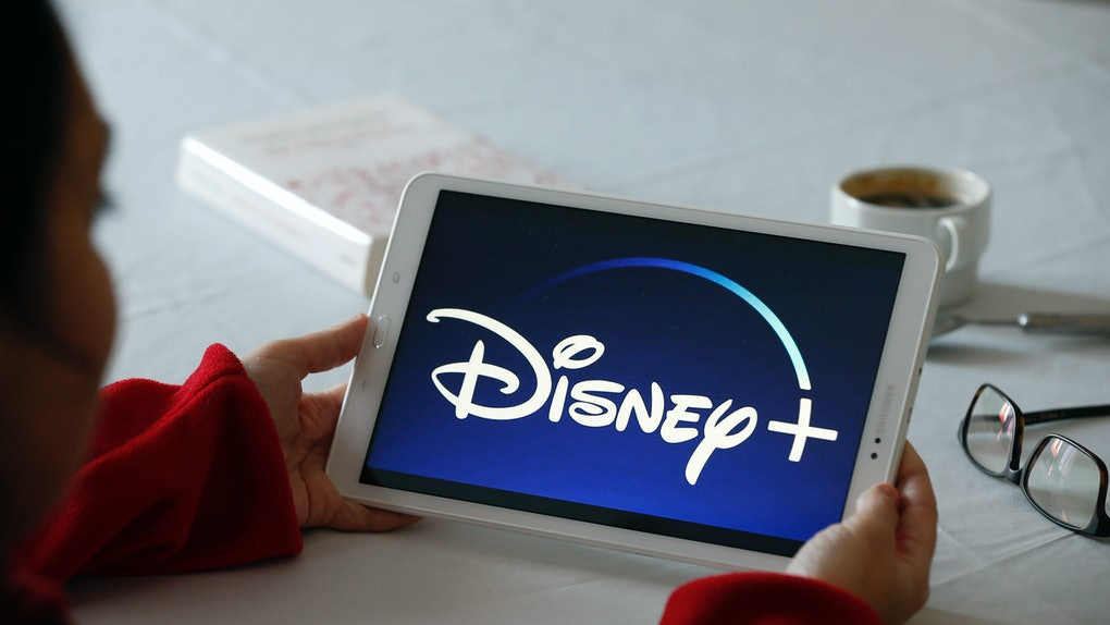 What's Coming To Disney+ In December? The list might surprise you.