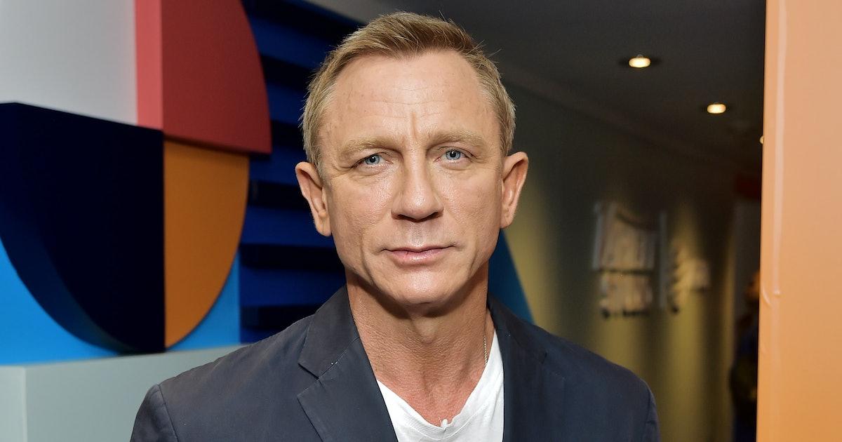 Daniel Craig Confirmed 'No Time To Die' Is His Last James Bond Movie