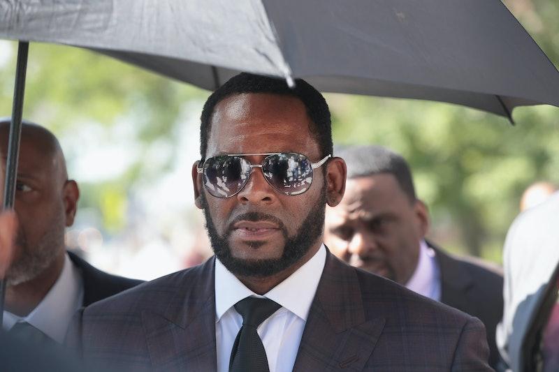 R. Kelly's Girlfriend Joycelyn Savage Spoke Out Against Him
