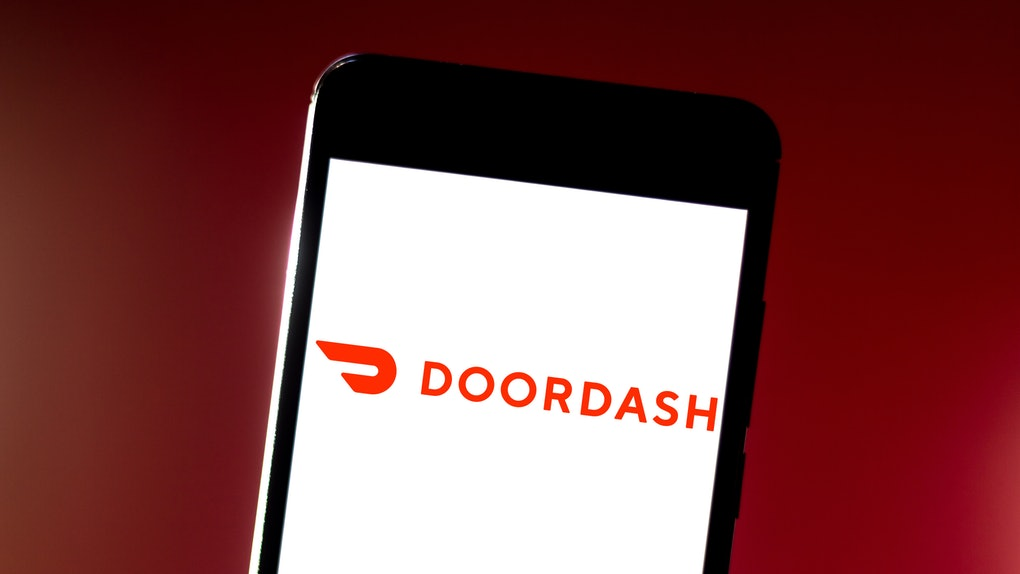 Here's Where To Get DoorDash Gift Cards