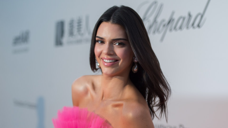 In a new Instagram post, Kendall Jenner joked about starting a family with her friend, Fai Khadra.