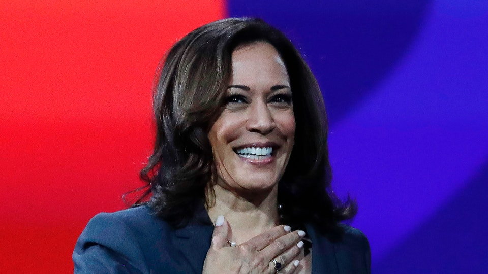 2020 Candidate Kamala Harris unveiled a mental health plan that aims to make care available on demand.