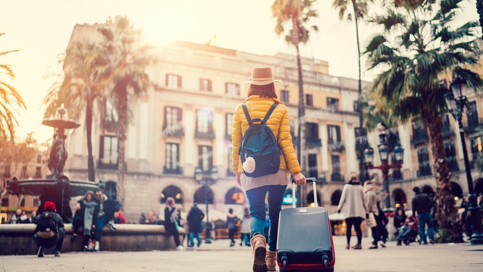 The Best Black Friday & Cyber Monday Travel Deals Are Up To