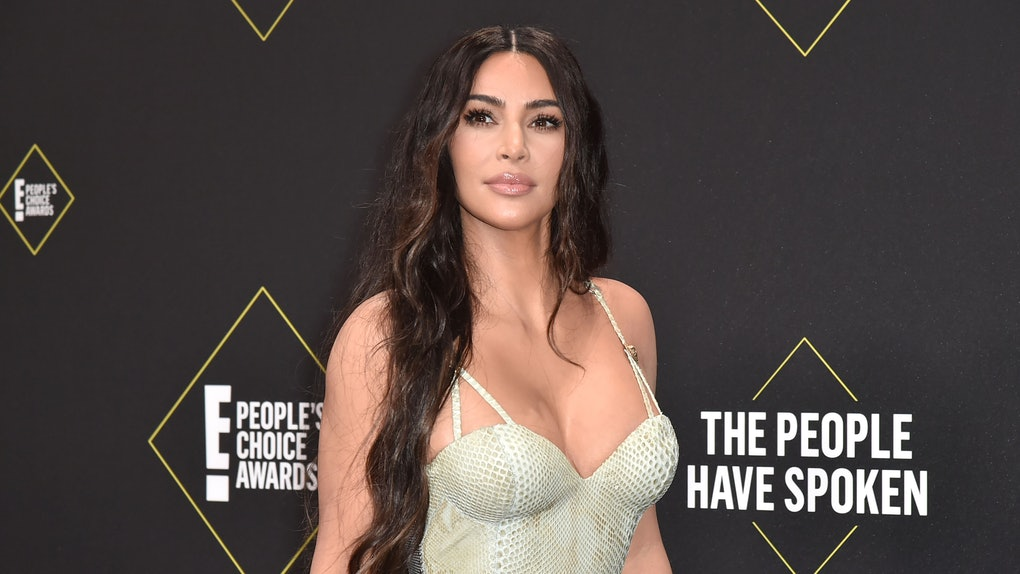 Kim Kardashian's Quote About Meghan, Harry & Privacy Puts Family First