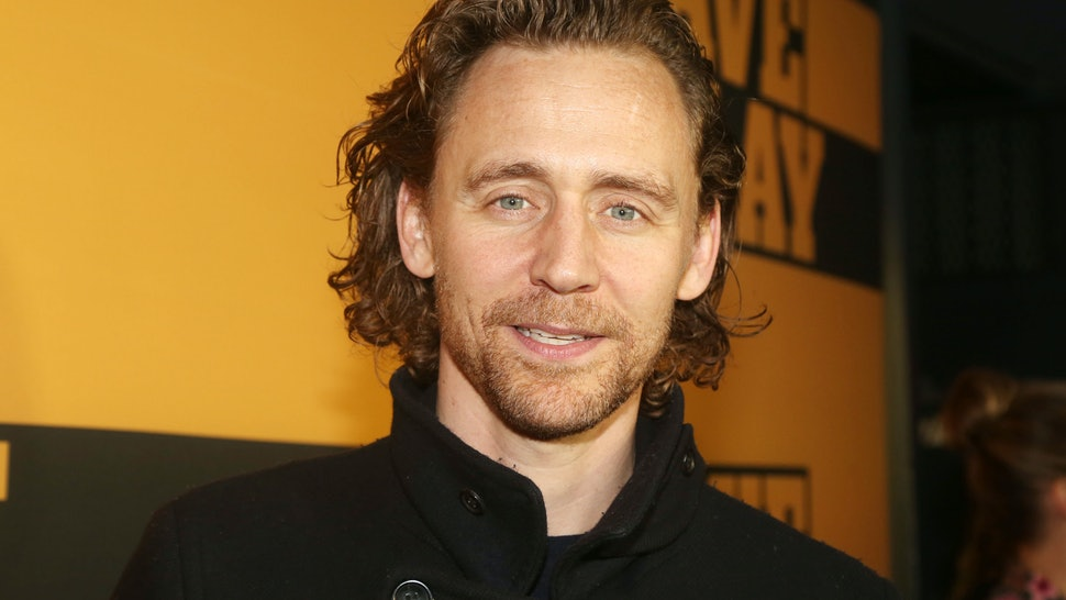 Tom Hiddleston auditioned for the role of Thor