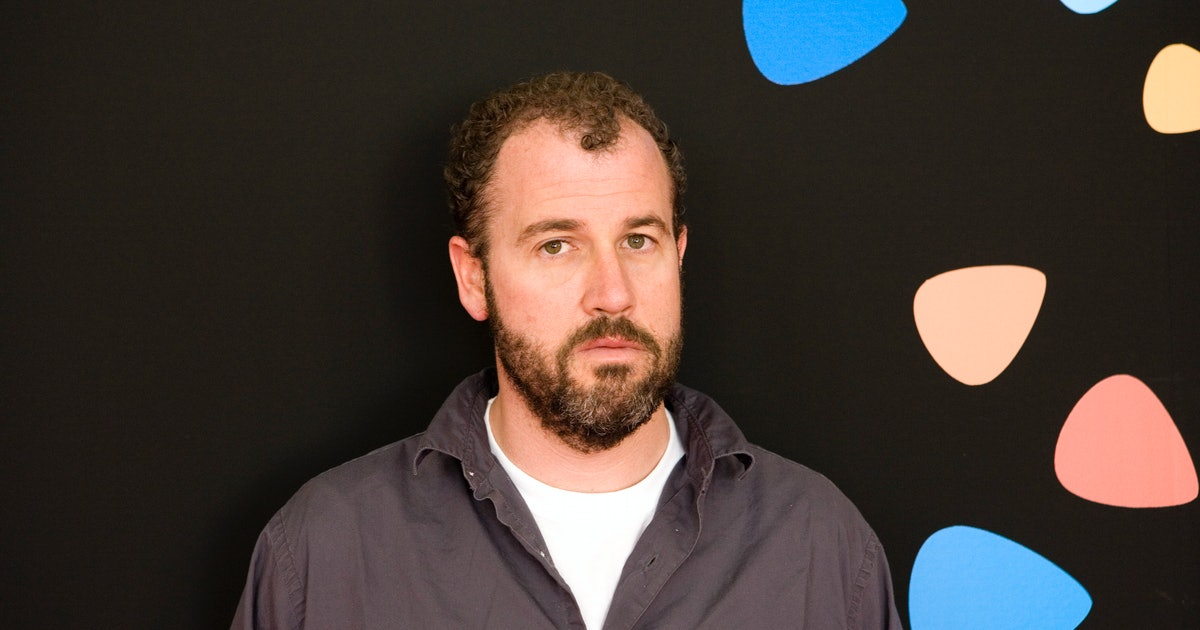 Where is James Frey in 2019? The 'A Million Little Pieces' Author Is Plenty Busy