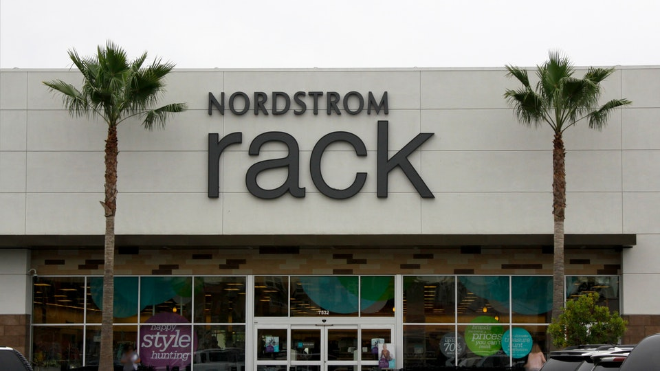 Nordstrom Rack will have most stores open on Thanksgiving night.