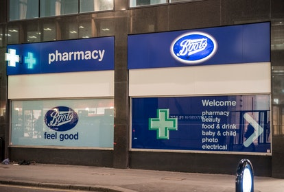 Boots, Superdrug, and more still charge pretty high prices for the morning after pill