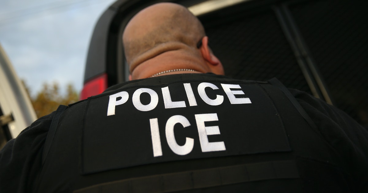 ICE set up a fake school in Michigan to trick, deport immigrants