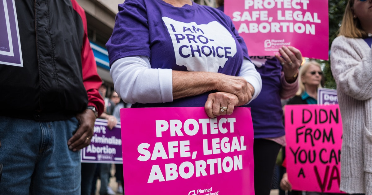 Ohio bill would require doctors to 'reimplant ectopic pregnancy' or face murder charges