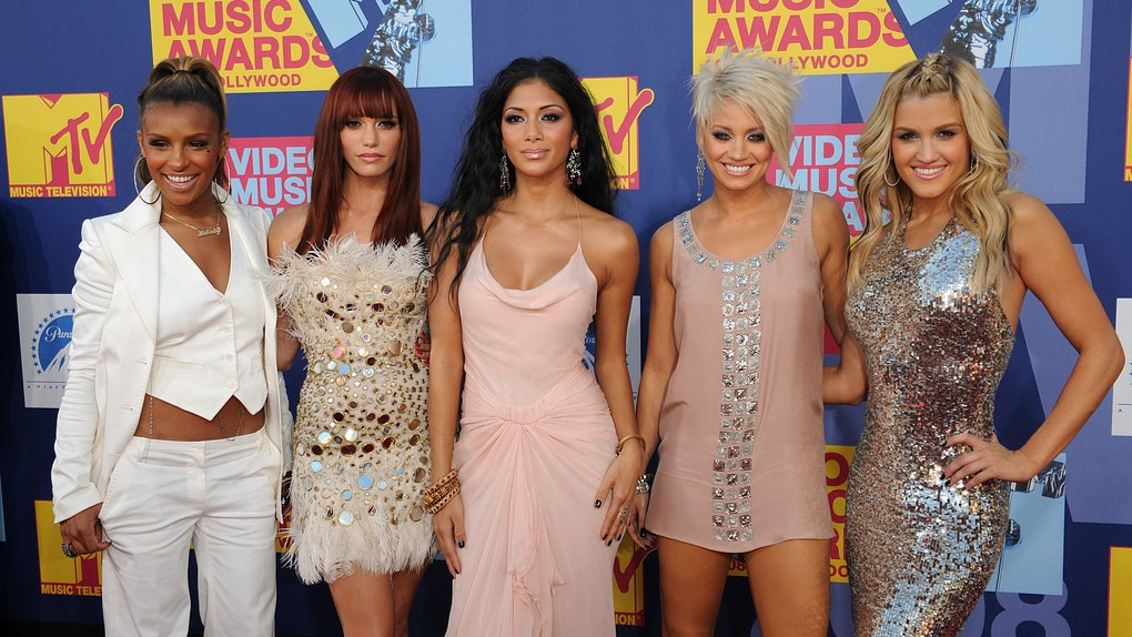 The Pussycat Dolls announced a reunion tour that will have Nicole Scherzinger, Ashley Roberts, Kimberly Wyatt, Jessica Sutta, and Carmit Bachar back together again.