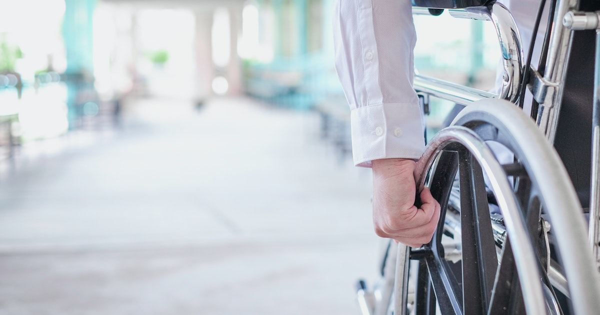 Nursing homes are illegally evicting low-income residents
