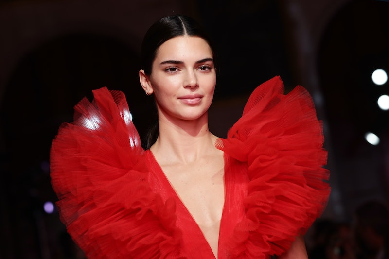The Kardashian-Jenner clan paid tribute to Kendall Jenner on her birthday