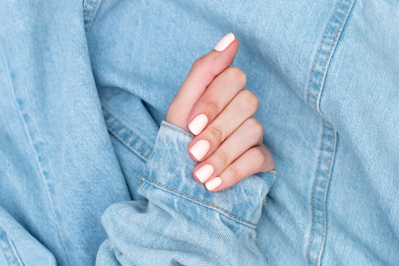 Does Hairspray Really Take Off Nail Polish? Here's The Deal